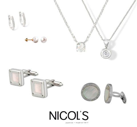 regalos de empresa Nicol's